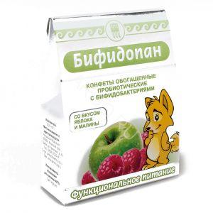 Бифидопан для нормализации микрофлоры желудочно-кишечного тракта
